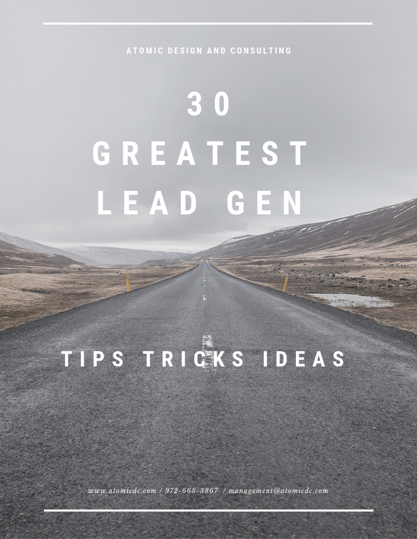 30 Greatest Lead GeN